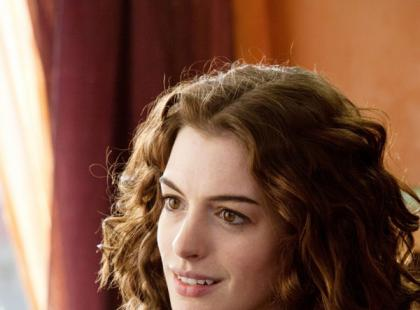 """Anne Hathaway: """"Żadna ze mnie Angelina"""""""
