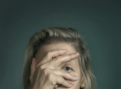 Annie Leibovitz – legenda fotografii nad przepaścią