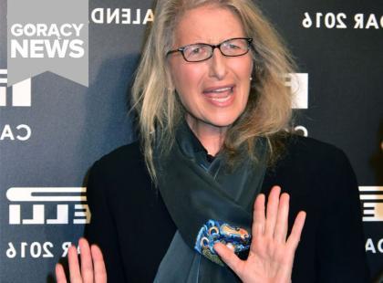 Annie Leibovitz zszokowała świat - tak wygląda nowy kalendarz Pirelli?!