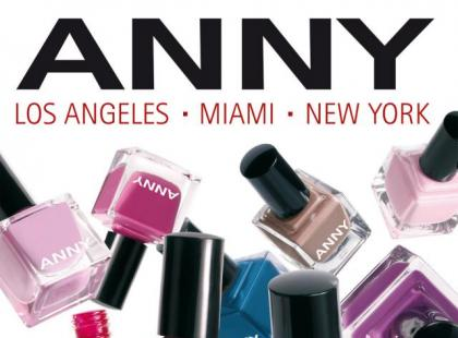 ANNY – American Nail Fashion New York - nowa marka