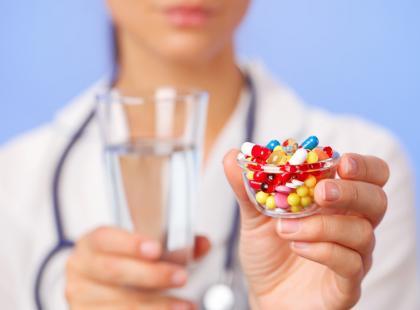 Antybiotyki: tak czy nie?