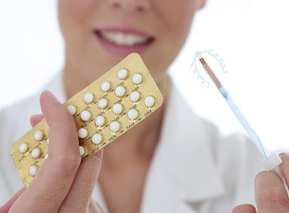 Antykoncepcja dla zapominalskich