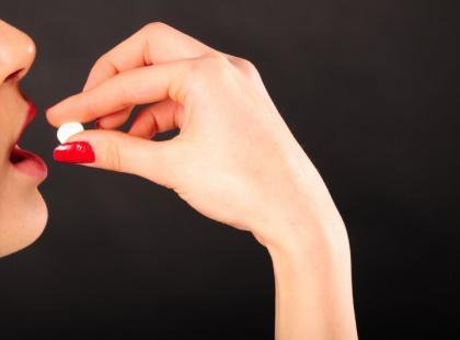 Antykoncepcja, odchudzanie a miesiączka