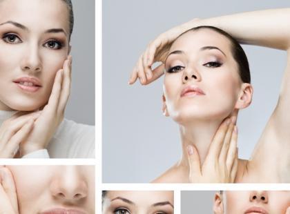 Antyoksydanty ważne w pielęgnacji skóry z problemami