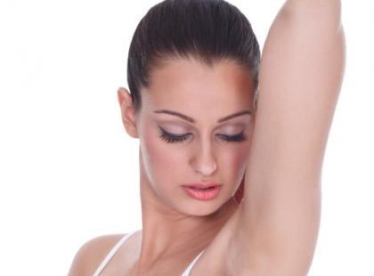 Antyperspiranty i kremy przeciw nadmiernej potliwości