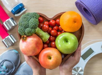 Apetyt na owoce