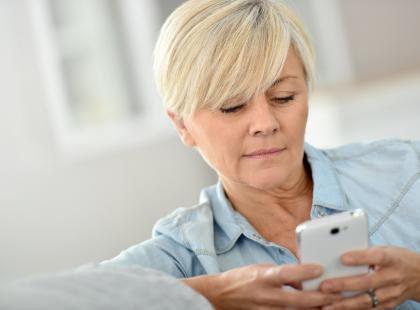 Aplikacje zdrowotne na telefon mogą ratować życie