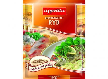 Appetita - Gotujemy po polsku