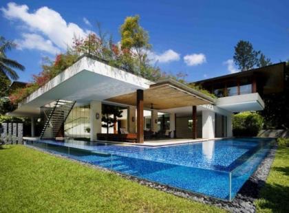 Architektoniczne marzenie