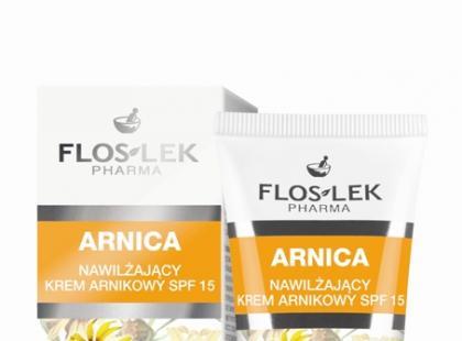 Arnica firmy Floslek