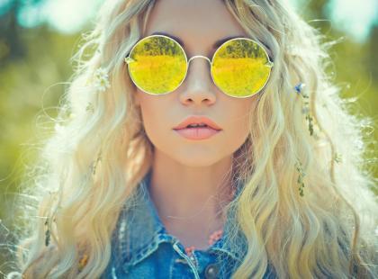 Aromaterapia, czyli regeneracja włosów zniszczonych słońcem!
