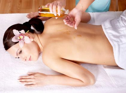 Aromaterapia - sposób na przetrwanie zimy