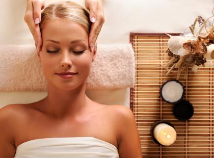 Aromaterapia – terapia zapachem