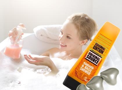 Aromatyczna kąpiel - nasz wybór kosmetyków