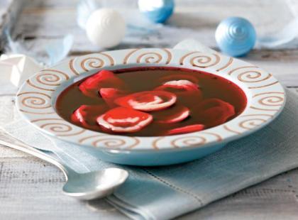 Aromatyczny barszcz czerwony na 15 sposobów