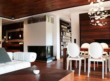Art Design - najciekawsze aranżacje domu