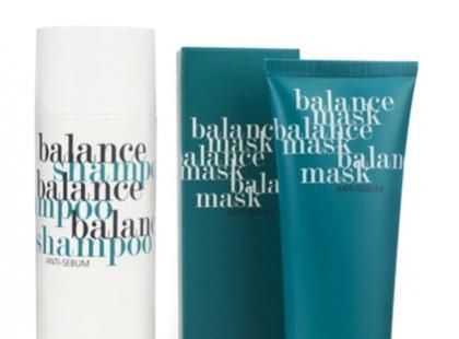 Artègo Balance - zabieg do włosów przetłuszczających się