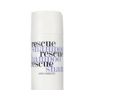Artègo Rescue - zabieg zapobiegający wypadaniu włosów