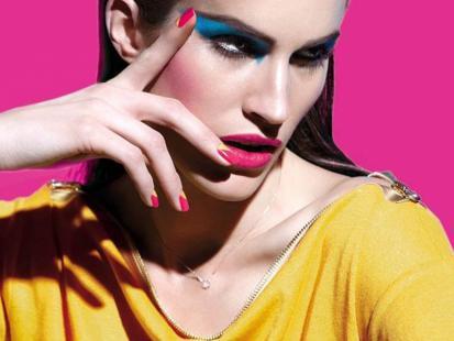 Artdeco Color Mania - makijaż lato 2012