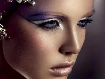 Artdeco Glam Forever - kolekcja świąteczno-karnawałowa