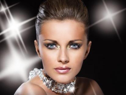 ARTDECO Glamour Avantgarde