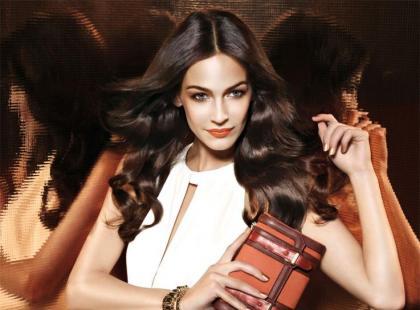 Artdeco Kaviar Gauche - makijaż na wiosnę 2012