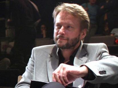 Artur Żmijewski: Czuję, że żyję!