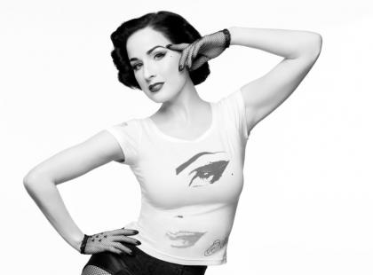Artyści i H&M przeciw AIDS - specjalna kolekcja 2009