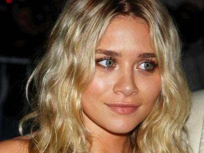 Ashley Olsen - Dziewczyna, która ma wszystko