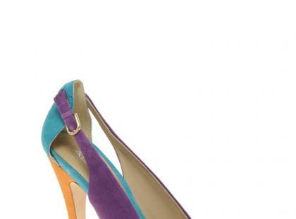 Asos - obuwie na wiosnę i lato 2012