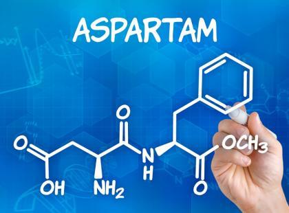Aspartam bezpieczny dla zdrowia?