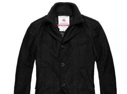 Assassin - nowoczesna kolekcja dla mężczyzn na zimę 2012/13