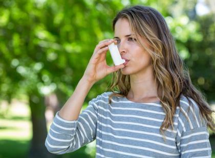 Astma – rodzaje, przyczyny objawy i leczenie