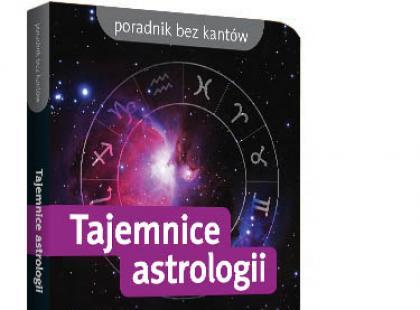 Astrologia - język gwiazd