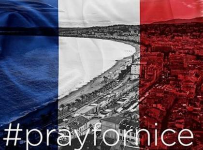 Atak terrorystyczny w Nicei. Z całego świata płyną kondolencje
