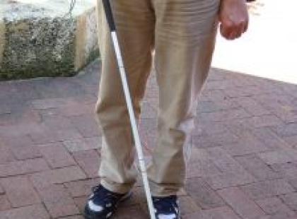 Audiodeskrypcja – pozwala zobaczyć niewidomym