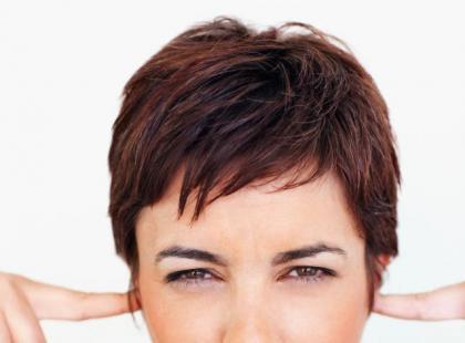 Audiometryczna kontrola słuchu