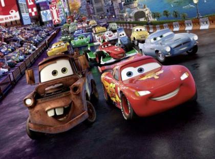 """""""Auta 1"""" i """"Auta 2"""" - niesamowite bajki dla dzieci!"""
