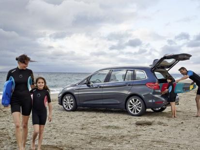 Auto idealne dla rodziny globtroterów. Musisz je zobaczyć!