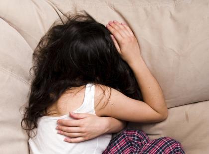 Autoagresja – jak pomóc osobie, która się rani?