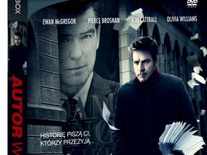 """Autor widmo"" na DVD"
