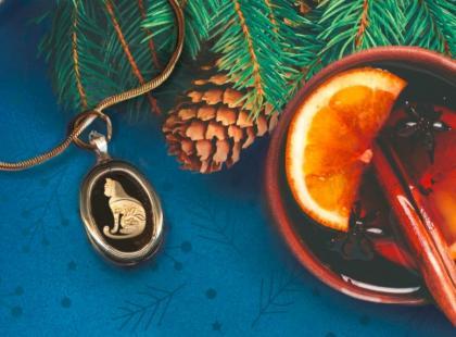 Autorki Ogrodu Zuzanny prezentują bożonarodzeniową opowieść, która rozgrzeje każde serce!