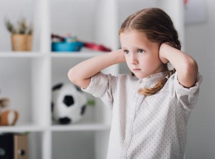 Autyzm dziecięcy jest trudną w leczeniu chorobą