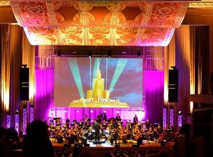 """""""Avatar"""" na Koncercie Muzyki Filmowej"""
