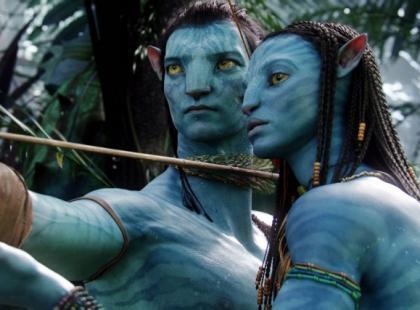 Avatar wraca do kin