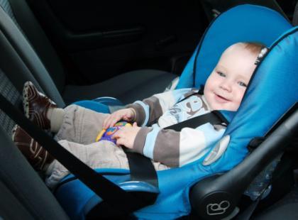 Avionaut – nowe foteliki samochodowe dla dzieci