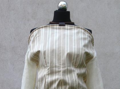 Awangardowe bluzki