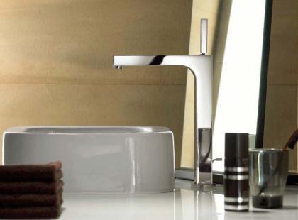 Axor - stylowe wyposażenie łazienki od Hans Grohe