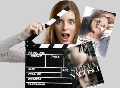 Aż 7 propozycji filmowych na gorący weekend