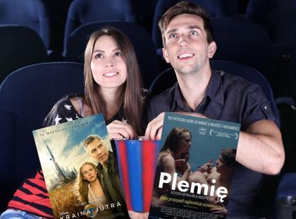 Aż 7 propozycji filmowych na majowy weekend